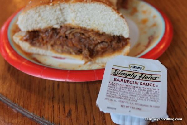Heinz BBQ Sauce