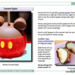 Now Available! The DFB Guide to Magic Kingdom Snacks e-Book, 2015-16 Edition