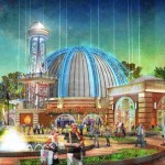 News! Planet Hollywood Will Be Re-imagined to Fit the Disney Springs Look