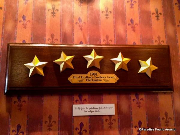 Chez Rémy Wall Decor