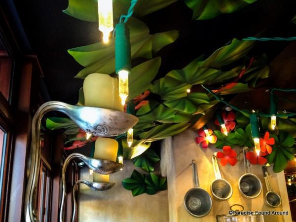 Chez Rémy Lighting