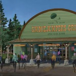 News! Smokejumpers Grill Coming to Disney California Adventure March 20