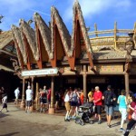 Dole Whips, Dole Whips, Everywhere…