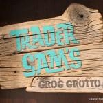 FIRST LOOK! Trader Sam's Grog Grotto at Disney World's Polynesian Village Resort