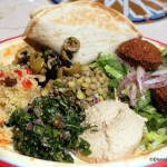 Review: Tangierine Cafe in Epcot's Morocco Pavilion