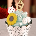 "News: ""Frozen Fever"" Sweet Treats at Disneyland and Disney World"