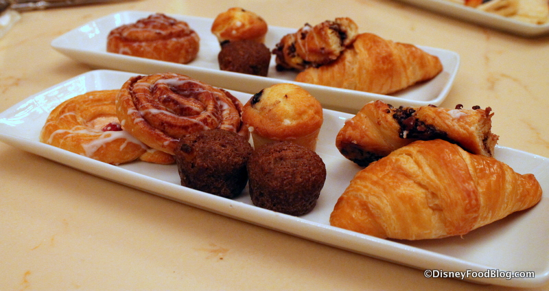 Disney Food Blog Be Our Guest Breakfast