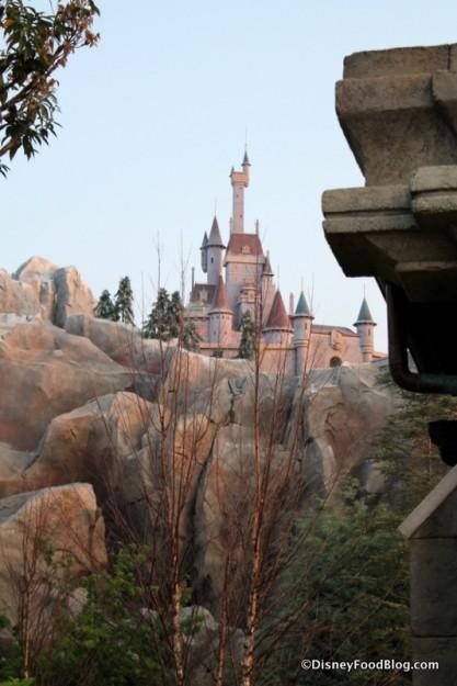 Beast's Castle