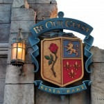 DFB Video: Disney World Food Tour of EVERY Restaurant in Fantasyland!