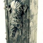News! Han Solo in Carbonite Popcorn Bucket Coming to Star Wars Weekends