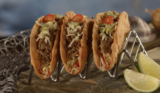 Kalua Pork Tacos ©Disney