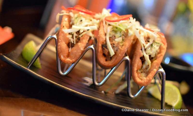Kalua Pork Tacos