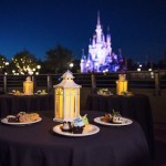 New-ish Wishes Fireworks Dessert Party to Debut at Magic Kingdom on October 1st