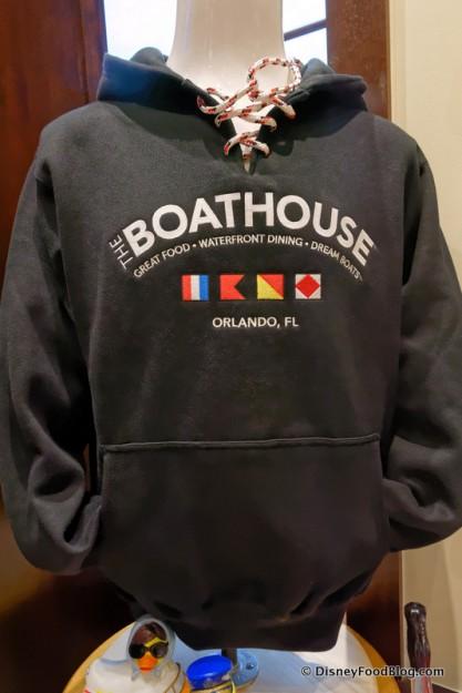 Boathouse Hoodie