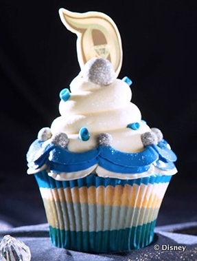 What Caterers and Event Planners Can Learn from Disneyland What Caterers and Event Planners Can Learn from Disneyland Diamond Anniversary Cupcake 1