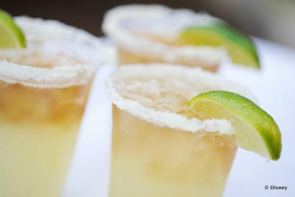 Disney Margaritas