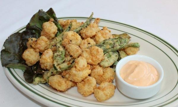 Firecracker Shrimp ©theboathouseorlando.com