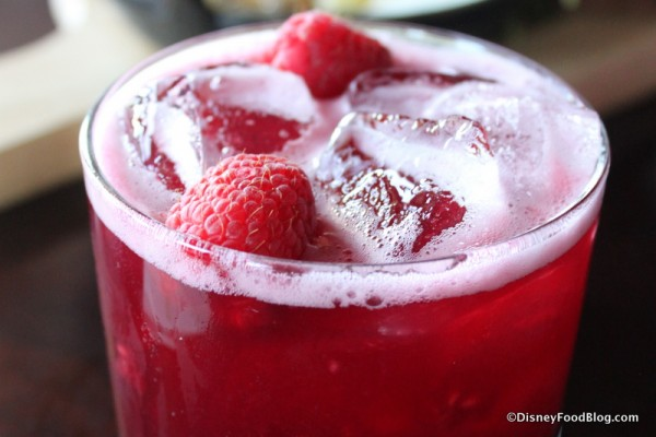 Great New Drinks to Enjoy at Disney World