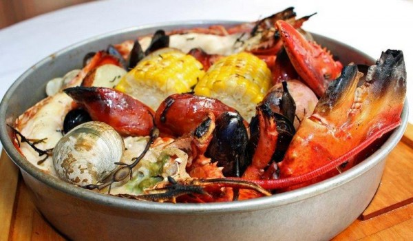 Lobster Bake ©boathouseorlando.com