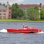 First Look! Amphicar Tours at The Boathouse in Disney World's Disney Springs (and Reservations Now Available!)