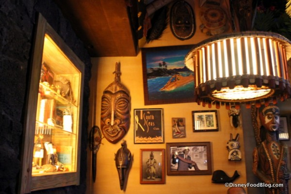 Artwork and artifacts