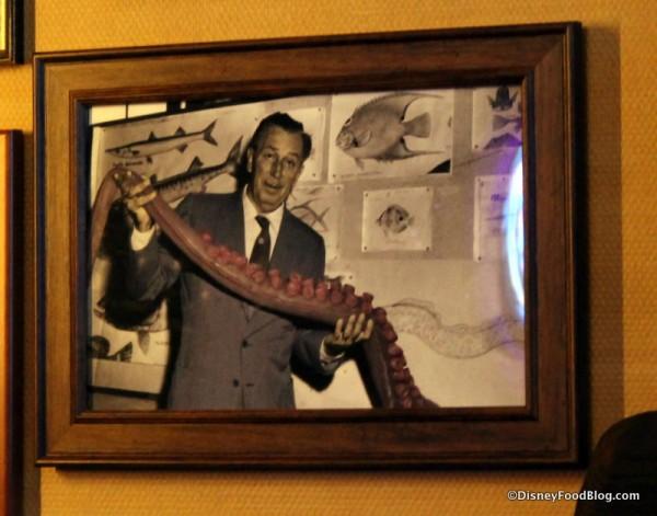 Picture of Walt Disney