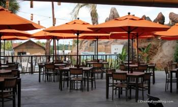 trader sams tiki terrace trader sams tiki terrace seating 3