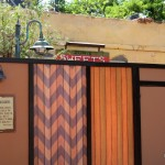 News! Zuri's Sweets Shop Opens in Animal Kingdom's Harambe Market on June 17th
