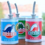 Coming Soon! Dinoco Sippers to Debut This Month at Disney California Adventure