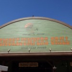 Dining in Disneyland: The New Smokejumpers Grill at Disney California Adventure