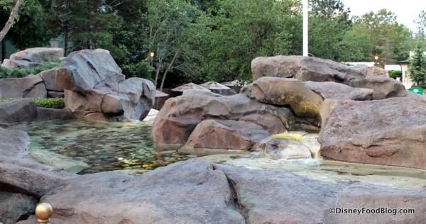 High Rock Springs