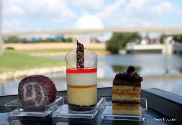 Enjoy the Epcot Food and Wine Festival!