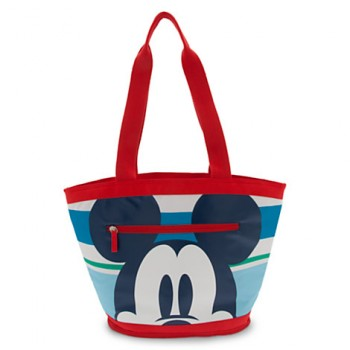 Mickey Mouse Cooler Bag
