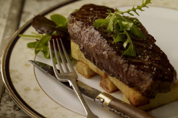 News (From Ireland)! Grass-Fed Irish Beef Coming Soon to Raglan Road