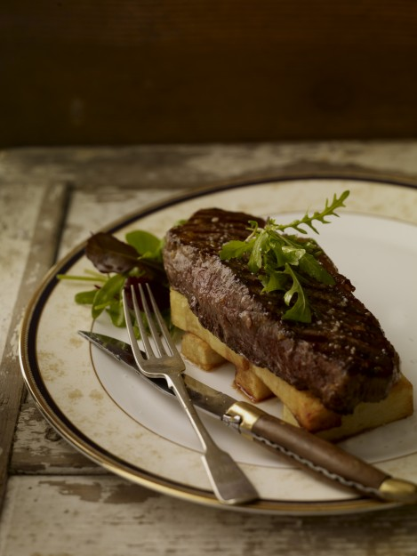 Raglan Road is Bringing Irish Grass Fed Beef to Its Menu (Photo © Raglan Road)