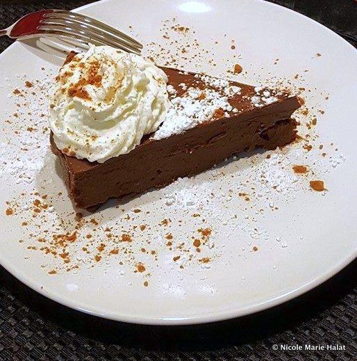 DIY Espresso Torte -- Just as Good as The Turf Club!