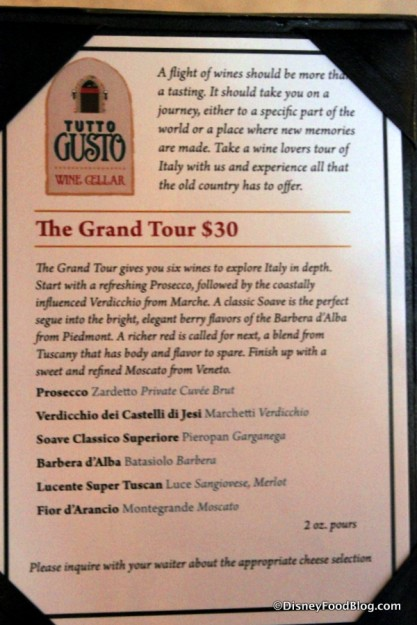 The Grand Tour -- Click to Enlarge
