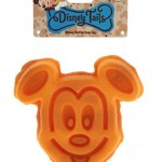 Spotted: Mickey Waffles and Ice Cream Bars… for Your Dog!