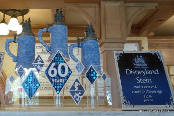 Disneyland Stein