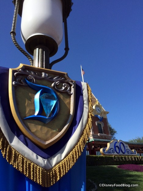 Happy 60th Anniversary, Disneyland!