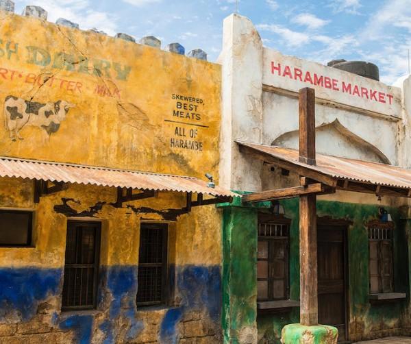 harambe market disneys animal kingdom 1