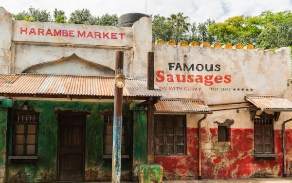 Famous Sausages