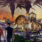 News! Jock Lindsey's Hangar Bar Opening in Disney Springs this Fall