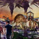 News! Jock Lindsey's Hangar Bar Opening in Disney Springs this Fall