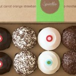 News and Tip! How to Get a Free Sprinkles Cupcake in Disney World!