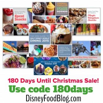 180 Days Sale