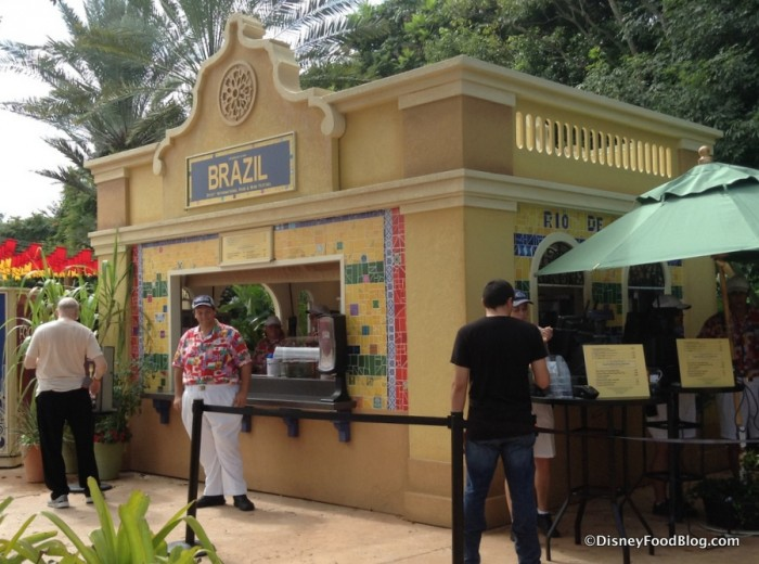 Brazil Marketplace