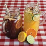 Recipe: Celebrate the 60th Anniversary of Lady and the Tramp with Bella Notte Sangria!
