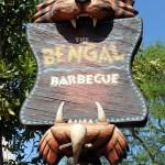 Review: Disneyland's Bengal Barbecue
