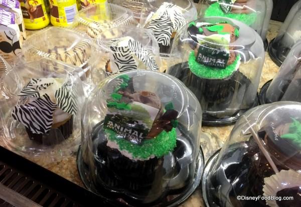 Get a cupcake to go